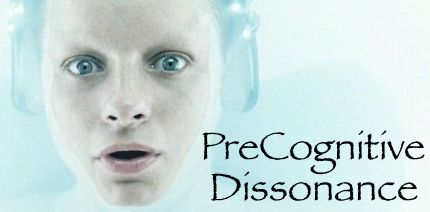 PCD PreCognitive Dissonance with hosts SMiles Lewis and Craig York