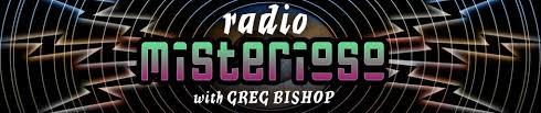 Radio Misterioso Dot Com