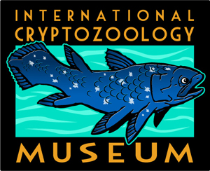 ICM - International Cryptozoology Museum and Loren Coleman