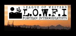 LOWFI League of Western Fortean Intermediatists
