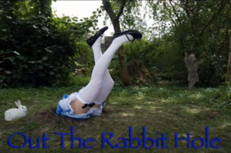 OTRH Out The Rabbit Hole Radio Show with Robert Larson